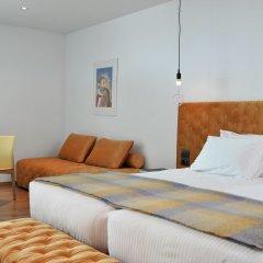 Отель Athenaeum Palace & Luxury Suites комната для гостей фото 3