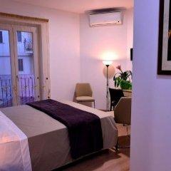 Отель Il triclinio B&B Италия, Пьяцца-Армерина - отзывы, цены и фото номеров - забронировать отель Il triclinio B&B онлайн комната для гостей