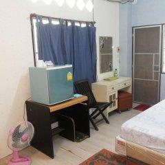 Отель Sunshine Apartment Таиланд, Бангкок - отзывы, цены и фото номеров - забронировать отель Sunshine Apartment онлайн удобства в номере фото 2