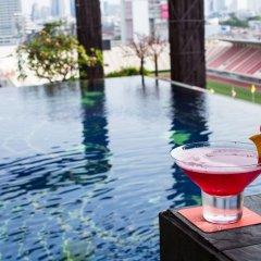 Отель Siam@Siam Design Hotel Bangkok Таиланд, Бангкок - отзывы, цены и фото номеров - забронировать отель Siam@Siam Design Hotel Bangkok онлайн фото 6