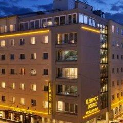 Flemings Hotel Frankfurt Main-Riverside фото 3