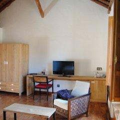 Hotel Rural El Mondalón комната для гостей фото 2