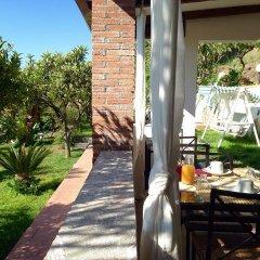 Отель B&B Villa Vittoria Италия, Джардини Наксос - отзывы, цены и фото номеров - забронировать отель B&B Villa Vittoria онлайн фото 3