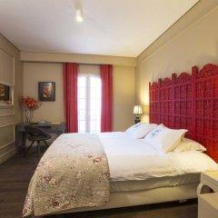 Отель Lapa 82 - Boutique Bed & Breakfast Лиссабон комната для гостей фото 2
