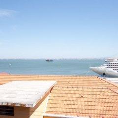Отель Alfama River Apartments Португалия, Лиссабон - отзывы, цены и фото номеров - забронировать отель Alfama River Apartments онлайн пляж фото 2