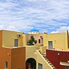 Отель Merovigla Studios Греция, Остров Санторини - отзывы, цены и фото номеров - забронировать отель Merovigla Studios онлайн фото 8