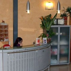 Centrale Hotel Сиракуза интерьер отеля фото 2