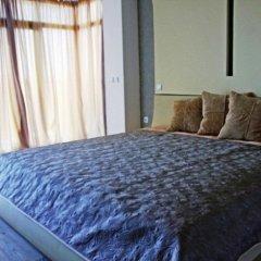 Отель Villa Itta Солнечный берег комната для гостей