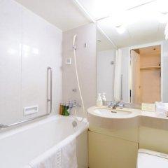 Shiba Park Hotel 151 Токио ванная