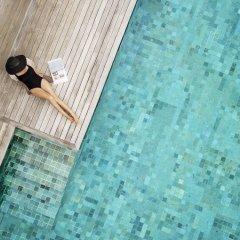 Отель Six Senses Fiji спа