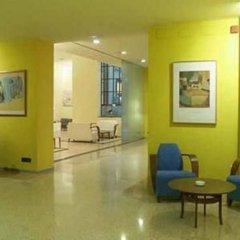 Hotel Arrahona интерьер отеля
