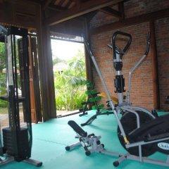 Отель Ancient House River Resort фитнесс-зал