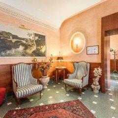 Hotel Giorgi интерьер отеля фото 3