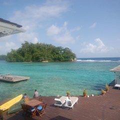 Отель San Bar 6BR by Jamaican Treasures пляж фото 2
