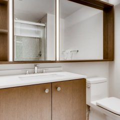 Отель Global Luxury Suites in Capitol Riverfront удобства в номере