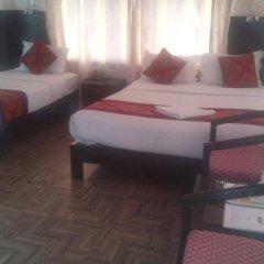 Отель Center Lake Непал, Покхара - отзывы, цены и фото номеров - забронировать отель Center Lake онлайн сейф в номере