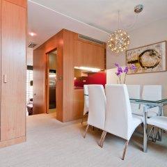 Отель Madrid SmartRentals Chueca удобства в номере