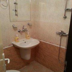 Отель Guest House Zora Болгария, Цар-Симеоново - отзывы, цены и фото номеров - забронировать отель Guest House Zora онлайн ванная