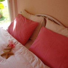 Отель Preeburan Resort комната для гостей
