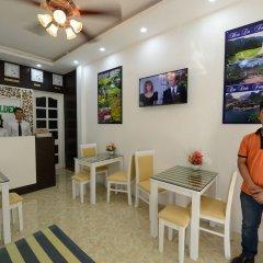 Hanoi Golden Hostel питание