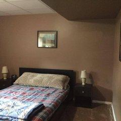 Отель Prairie Rose Bed and Breakfast комната для гостей