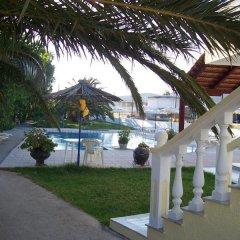 Отель Helgas Paradise фото 3