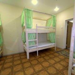 Хостел Как дома комната для гостей