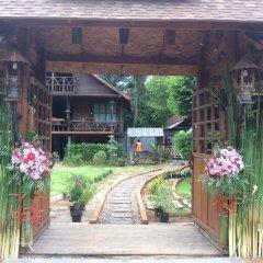 Отель Boutique Village Hotel Таиланд, Ао Нанг - отзывы, цены и фото номеров - забронировать отель Boutique Village Hotel онлайн фото 12