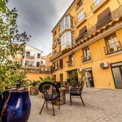 Отель Palacio De Rojas Valencia (ex. Valenciaflats Calle Quart) Валенсия фото 7