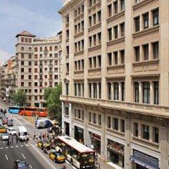Отель The Moods Catedral Hostal Boutique Испания, Барселона - отзывы, цены и фото номеров - забронировать отель The Moods Catedral Hostal Boutique онлайн