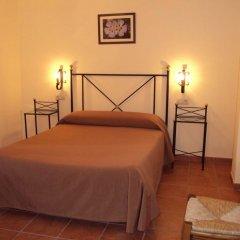 Отель Apartamentos Rurales Molino Almona комната для гостей фото 4