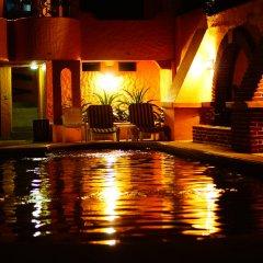 Отель Villas Miramar бассейн фото 2