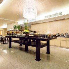 Отель Amari Residences Bangkok питание фото 3