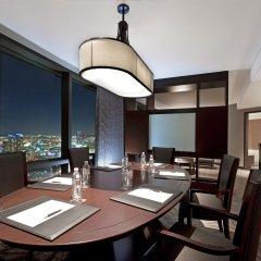 Отель Sheraton Seoul D Cube City Hotel Южная Корея, Сеул - отзывы, цены и фото номеров - забронировать отель Sheraton Seoul D Cube City Hotel онлайн питание фото 2