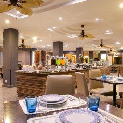 Отель Golden Sea Pattaya Hotel Таиланд, Паттайя - 10 отзывов об отеле, цены и фото номеров - забронировать отель Golden Sea Pattaya Hotel онлайн фото 3