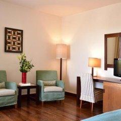 Отель Pousada de Alcacer do Sal - D. Afonso II комната для гостей фото 3