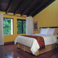 Отель Clarion Copan Ruinas Копан-Руинас комната для гостей