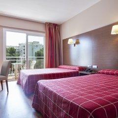 Отель Oasis Park Испания, Салоу - отзывы, цены и фото номеров - забронировать отель Oasis Park онлайн комната для гостей фото 3