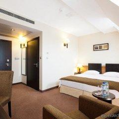 Отель Qubus Hotel Gdańsk Польша, Гданьск - 3 отзыва об отеле, цены и фото номеров - забронировать отель Qubus Hotel Gdańsk онлайн комната для гостей фото 3