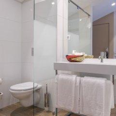 The House Ribeira Porto Hotel Порту ванная
