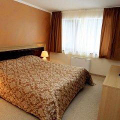 Отель Olymp Hotel Болгария, Правец - отзывы, цены и фото номеров - забронировать отель Olymp Hotel онлайн комната для гостей фото 2