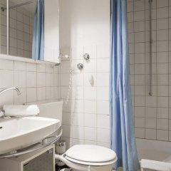 Апартаменты City Apartment ванная