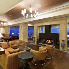 Отель Doubletree by Hilton Avanos - Cappadocia Аванос интерьер отеля