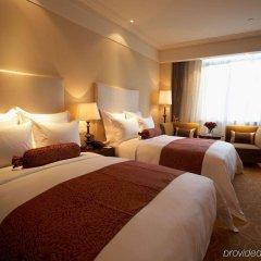 Отель Shanghai Fenyang Garden Boutique Hotel Китай, Шанхай - отзывы, цены и фото номеров - забронировать отель Shanghai Fenyang Garden Boutique Hotel онлайн комната для гостей фото 3