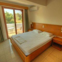 Отель Theatraki Apartments Греция, Кос - отзывы, цены и фото номеров - забронировать отель Theatraki Apartments онлайн комната для гостей