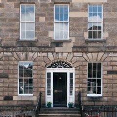 Отель 363 Union Street Apartment Великобритания, Эдинбург - отзывы, цены и фото номеров - забронировать отель 363 Union Street Apartment онлайн вид на фасад