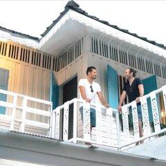 Отель Villa Siam And Spa Бангкок развлечения