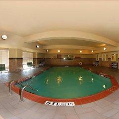 Отель Comfort Suites Vicksburg бассейн фото 3