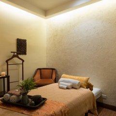 Отель Marco Polo Plaza Cebu Филиппины, Лапу-Лапу - отзывы, цены и фото номеров - забронировать отель Marco Polo Plaza Cebu онлайн спа