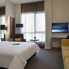 Отель Centro Olaya комната для гостей фото 5